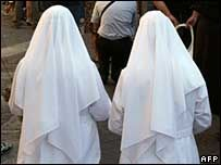 Драка монахинь как причина закрытия монастыря
