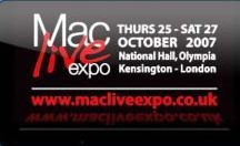 MacLive Expo в Лондоне может пройти без Apple