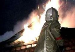 Уже пятеро сгорели заживо в Институте управления в Москве