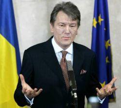 Непростой выбор Ющенко: застрелиться или повеситься?