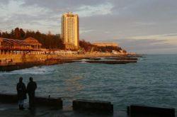 Спрос на отдых в Сочи упал нынешним летом на 20%