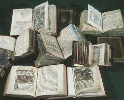 В Италии найдены краденые книги на сумму более 900 тысяч долларов