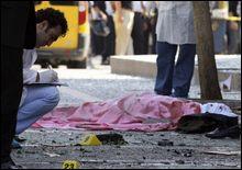 Число пострадавших от взрывов в Турции возросло до 11 человек