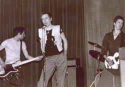 Sex Pistols выступят в Москве
