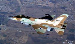 Израиль подтвердил удар по Сирии