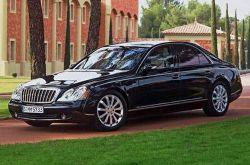 Mercedes-Benz выкупает и закрывает 29 дилеров Maybach