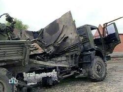 Правоохранительным органам Ингушетии дали указание не сообщать о терактах