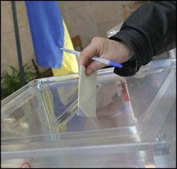 Из крымских бюллетеней пропадают галочки. Исчезающие чернила?