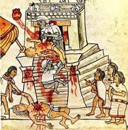 Инки откармливали детей для жертвоприношений