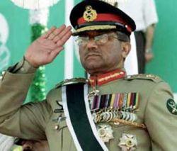 85 депутатов парламента Пакистана ушли в отставку из-за намерения Мушаррафа стать президентом