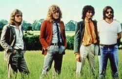 """Слухи о воссоединении \""""Led Zeppelin\"""" беспочвенны"""