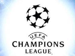Лига чемпионов. Второй тур группового этапа. Все матчи