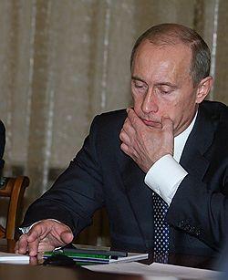 Заявление Владимира Путина установило рыночный рекорд