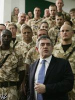 Англичане уйдут из Ирака, США остаются один на один с Ираном