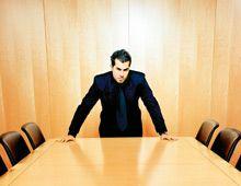 Как занять место своего начальника