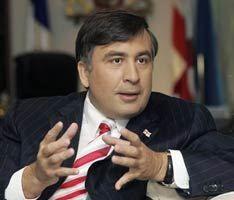 Госдума попросила США усмирить грузинского президента