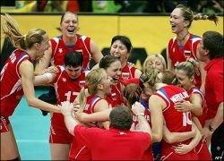 Международная федерация волейбола решила провести Кубок мира без сборной России