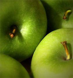 100 яблок в день заменят докторов