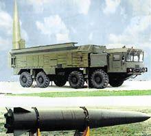 Бывшие советские республики торгуют оружием и экспортируют напряженность