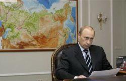 """Путин \""""помог\"""" коммунистам и утопил \""""Справедливую Россию\"""""""