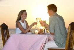 Первое свидание: секреты успеха