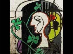 Работы Пикассо стоимостью 65 миллионов долларов выставлены на торги