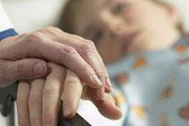Создано перспективное лекарство против трех видов рака у детей