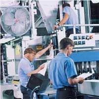 Информационные технологии - двигатель бизнеса