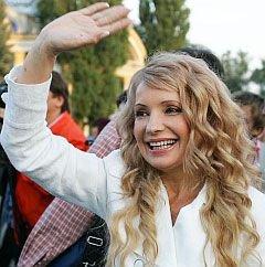 Тимошенко победила Януковича в Енакиевской колонии, где он сидел