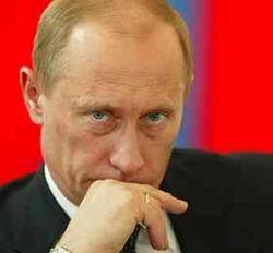 С кем Путину работать в паре? Как президент выбирает своего преемника