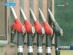 Бензин не будет дорожать
