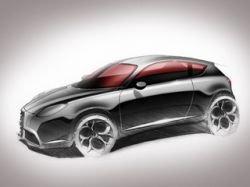 Alfa Romeo объявила конкурс на лучшее название новой модели
