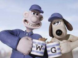 Уоллес и Громит вернутся в 2008 году