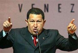 Уго Чавес поет бесплатно (видео)