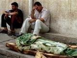 Эпидемия холеры подошла к Багдаду