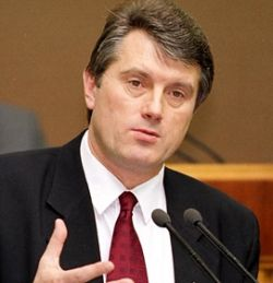 Ющенко призвал расширить коалицию Януковичем