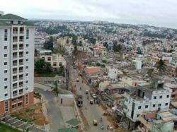 Арабы построят в Индии город за 12 миллиардов долларов