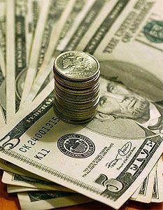 Вывоз капитала из России составил $9,4 млрд