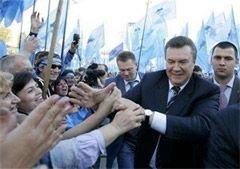 ЦИК Украины обработал 99,7% бюллетеней. «Регионалы» лидируют