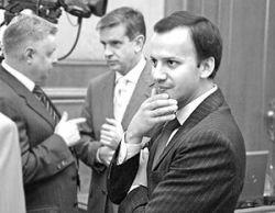 Почему Дворкович против госкорпораций?