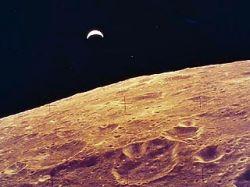 NASA и Роскосмос договорились о сотрудничестве в изучении Луны и Марса