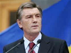 Ющенко отказал Януковичу в коалиции