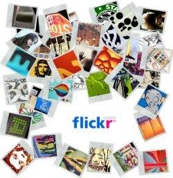 Yahoo начинает размещение рекламы на Flickr