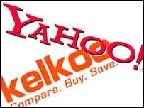 Yahoo! может продать свой сервис Kelkoo