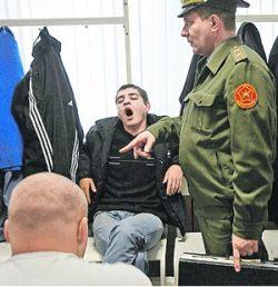 10-миллионная Москва дает армии всего 3,5 тысячи призывников
