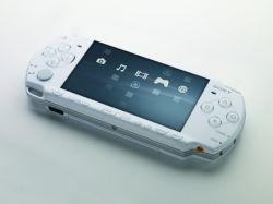 Тонкая Sony PlayStation Portable добралась до России