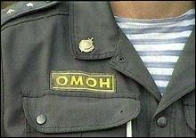 В Петербурге бойцы ОМОНа подрались с кавказцами, ранен омоновец