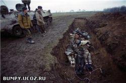 """Откровения \""""контрактника\"""" о войне в Чеченской Республике"""