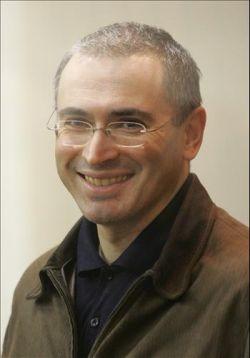 Обращение Михаила Ходорковского. Мораль и справедливость