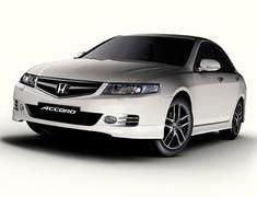 Special Edition для Honda Accord
